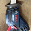 Bosch cordless sabre saw hire