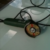 Angle grinder hire
