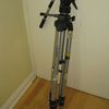 Heavy Video Tripod hire