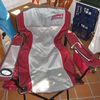 Deluxe Camping chair hire
