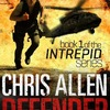 Defender: Intrepid 1 hire