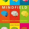 Mindfield by Lone Frank hire