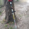 Petrol Honda Edge Trimmer hire