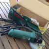 Bosch Angle Grinder hire