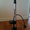 Bike pump hire