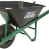 Wheel Barrow plastic hire