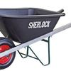 Wheelbarrow 100L hire