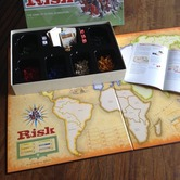 Risk - board game hire