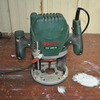 Bosch Plunge Router hire