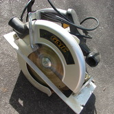 GMC Circular Saw hire