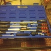 Kinchrome Screwdriver Set hire