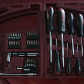 Trojan Screwdriver Set hire