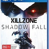 Killzone Shadow Fall PS4 hire