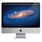 "24"" iMac with CS5 hire"