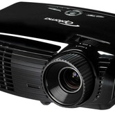 Optoma Projector HD hire