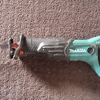 Makita 18v Saber Saw hire