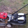 Victa Mower hire