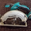 Makita 18v Circular Saw hire
