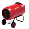 Jetfire Space Heater Hire hire