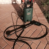 Gerni - Pressure Cleaner hire