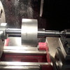 Light Metal Machining hire