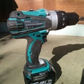Cordless Hammer Drill hire