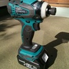 Cordless Impact Driver hire