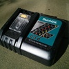 CORDLESS BATTERY CHARGER hire