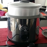 Rice Cooker hire