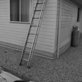 Extension Ladder. hire
