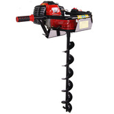 4 Stroke Post Hole Digger hire