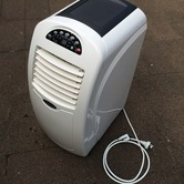 Airconditioner Portable hire
