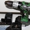 Hitachi 18v Drill only hire