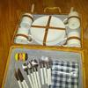 Picnic set hire