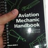 Aviation Mechanic Book hire
