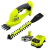 Ryobi C/less Mini Hedger hire