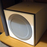 Speakers with Subwoofer hire