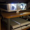 BenQ HD Digital Projector hire