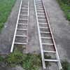 ladders hire
