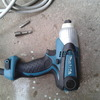 impact driver hire