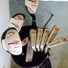 Golf Clubs & Bag hire