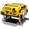 Dewalt thicknesser hire