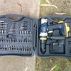 Cordless Drill Set hire