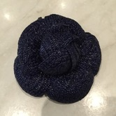 Chanel Camellia Brooch hire