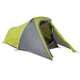 Single person hiking tent hire