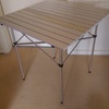 Camping table hire