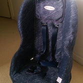 SafenSound baby seat hire