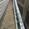 Aluminium Extn Ladder hire