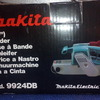 "Belt Sander - Makita 3"" hire"