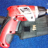 Battery Screw Driver hire
